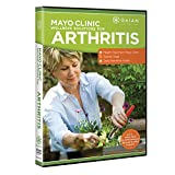 TAKE CHARGE OF YOUR HEALTH Mayo Clinic, one of the top medical centers in the country, and GAIAM, the health and wellness experts, team up to bring you this groundbreaking, integrated health action plan designed specifically to relieve the symptoms o...
