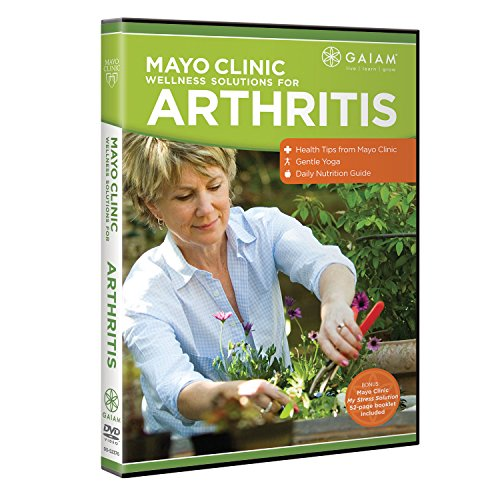 Mayo Clinic Wellness Solutions Arthritis