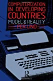 Computerization in Developing Countries, Per Lind, 0415038189