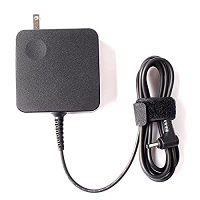 Charger AC Power Adapter 20V 3.25A 65W ADLX65CLGU2A 5A10K78745 for Lenovo IdeaPad 710s 510s 510 310 110 100 100s /YOGA 710 510 /Flex 4 Series Laptops from TP