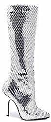 Women's Tin Boots