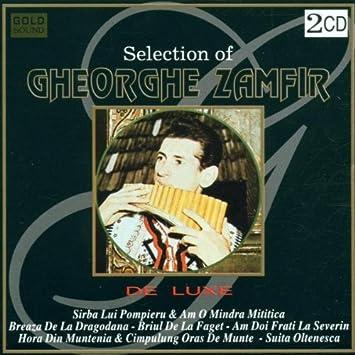 Gheorghe Zamfir [1] - 癮 - 时光忽快忽慢,我们边笑边哭!