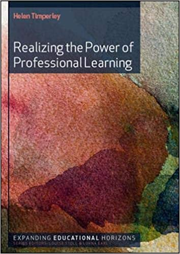 The Power of Professional Learning (Expanding Educational ...
