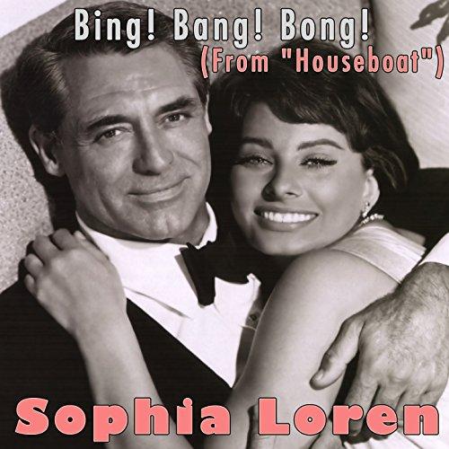 bing bang bong from houseboat sophia loren mp3 downloads. Black Bedroom Furniture Sets. Home Design Ideas