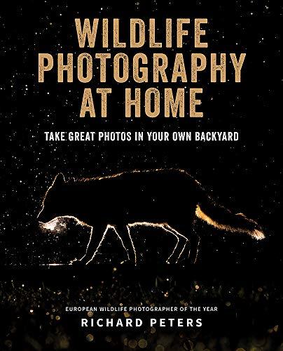 Wildlife Photography at Home - Landscape Wildlife Photography