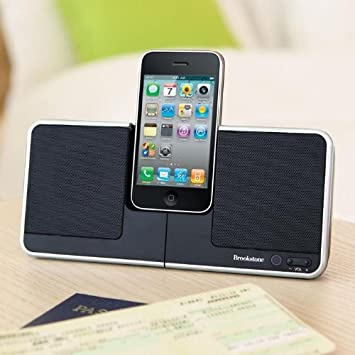 Review iDesign Flip Speaker Dock