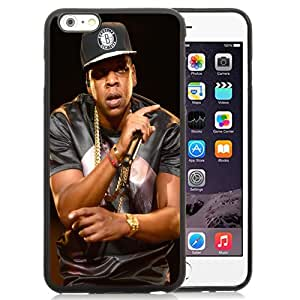 Popular And Durable Designed Case For iPhone 6 Plus 5.5 Inch With Jay Z 2013 Phone Case