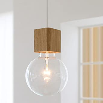 bokt 1 light minimalist ceiling pendant lamp enjoy diy multi hanging lantern kit natural - Diy Hanging Lamp