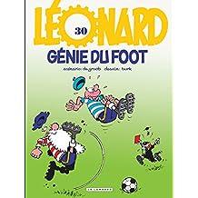 Léonard 30  Génie du Foot