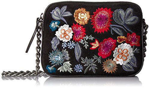 Bloom Small Crossbody Super embroidery Lucky Multi F4xq7wEEg5