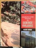 Introduction to the University for Science Majors, Simon, Alicia, 0757579531