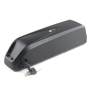 Amazon com : Electric Bike Battery 48V/52V Ebike Lithium ion