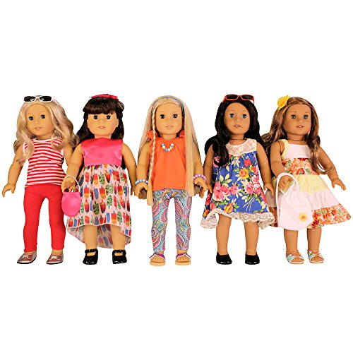 Nashville Toy Co Doll Clothes Fi...