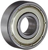 608ZZ 8x22x7 Shielded Greased Miniature Ball Bearings- Bearings