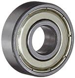 608ZZ 8x22x7 Shielded Greased Miniature Ball Bearings-1000 Bearings
