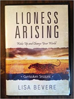 Lioness arising curriculum sessions 3 dvd set wake up and change lioness arising curriculum sessions 3 dvd set wake up and change your world curriculum sessions fandeluxe Image collections
