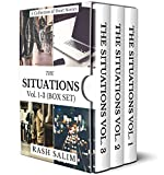 The Situations (Volume 1-3): Stories (3-Book Box Set)