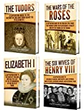 Best Fiction History Books - Tudor History: A Captivating Guide to the Tudors Review