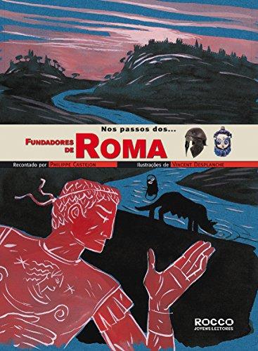 Fundadores de Roma