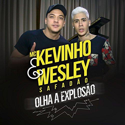 Amazon.com: Olha a Explosão: Mc Kevinho: MP3 Downloads