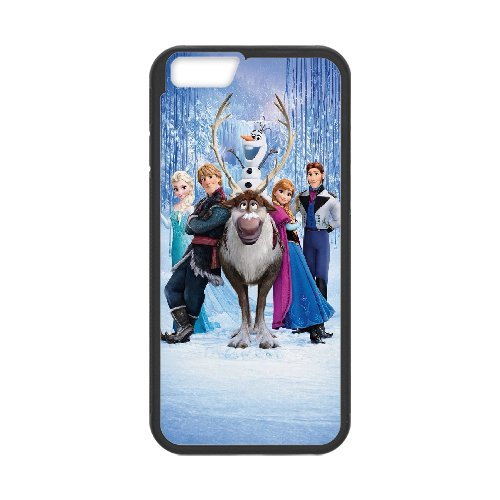 "LP-LG Phone Case Of Frozen For iPhone 6 (4.7"") [Pattern-1]"