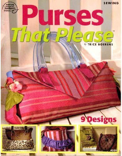 Purses That Please (1590121279 19576506) photo