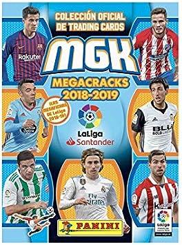 2ª edición! 1 caja con 24 sobres de Megacracks MGK, 2018/2019 de ...