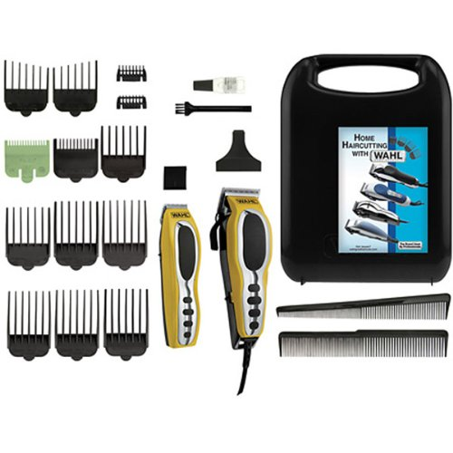 Price comparison product image Wahl Trimmer Groom Pro Head & Total Body Grooming Kit