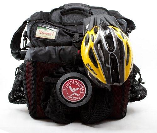 Yankz Zeus Triathlon Bag