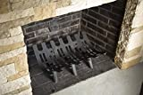 Plow & Hearth Large Heavy-Duty Cast Iron Deep-Bed