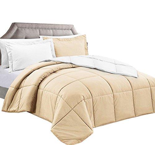 Clara Clark Alternative Reversible Pillowcases