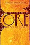 The Third Book of Ore: Blaze of Embers: Canceled