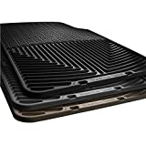 weathertech 2008 impala - WeatherTech All-Weather Floor W31GR All Weather Floor Mats