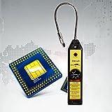 Refrigerant Infrared Leak Detector Tester