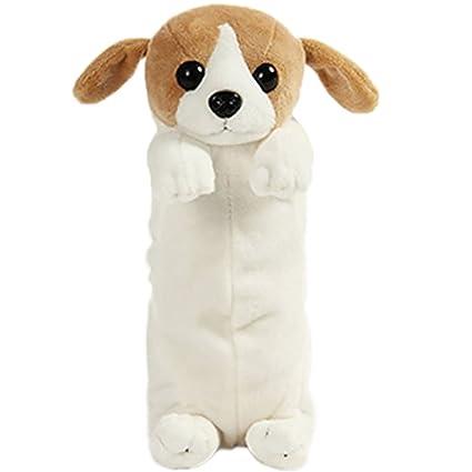 Cosanter Versión coreana de la muñeca de juguete de peluche de la muñeca de felpa creativo