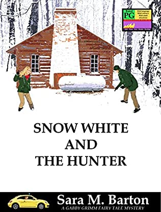 book cover of Snow White and the Hunter