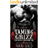 TAMING GRIZZ (The Devil's Dragons Motorcycle Club Book 3)