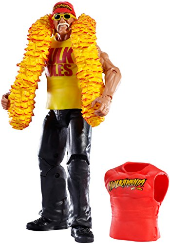 hulk hogan action figures - 3
