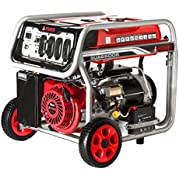 Ai Power SUA6500E E-Start Portable Generator
