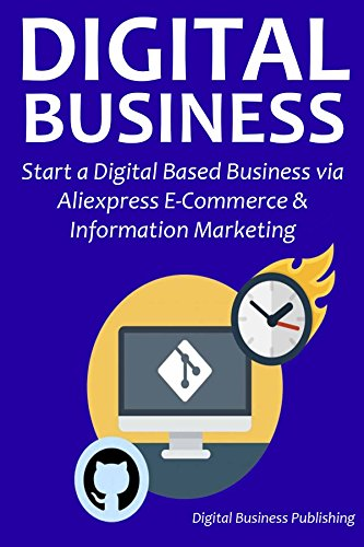 DIGITAL BUSINESS: Start a Digital Based Business via Aliexpress E-Commerce & Information Marketing (Shoes For Women Online)