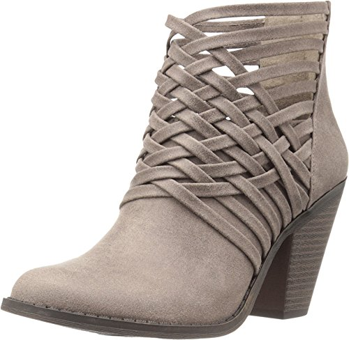 Fergalicious Women's Weever Boot, Doe, 6.5 M US