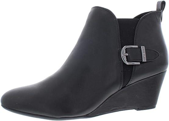 Anne Klein Women's Shoes Hilda Almond