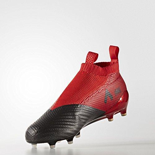 adidas ACE 17+ Purecontrol Red Limit FG Fußballschuh Herren
