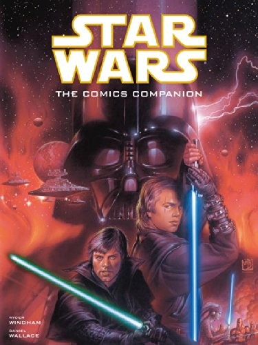 Star Wars Comics Companion