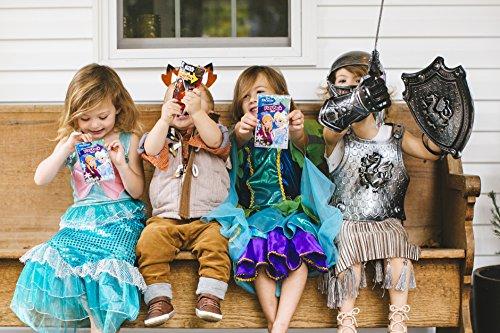 Disney Princess Bendon Mini Play Packs