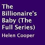 The Billionaire's Baby   Helen Cooper