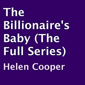 The Billionaire's Baby Audiobook