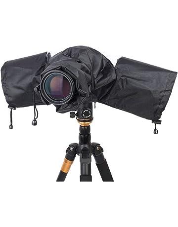 Objektiv bis 400 mm Länge Matin Regenschutzhülle Digital RainCover für Kameras