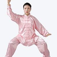 llh Tradicional Ropa De Tai Chi Seda Surcoreana