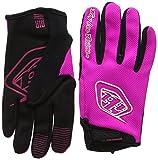 Troy Lee Designs Air Men's Off-Road Motorcycle Gloves - Pink / 2X-Large